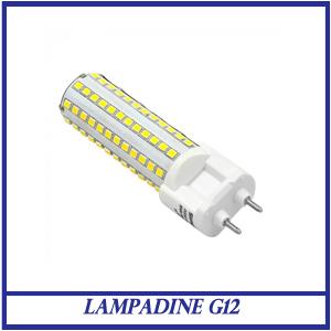 LAMPADINE G12