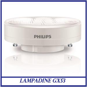 LAMPADINE GX53