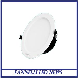 Pannelli LED news