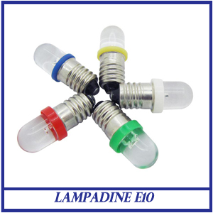 LAMPADINE E10