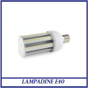 LAMPADINE E40