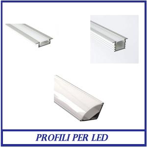 Profili per LED