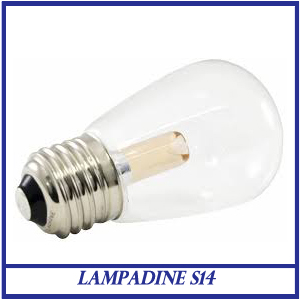 LAMPADINE S14