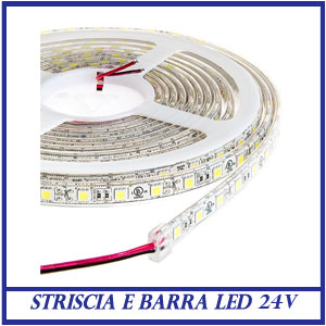 Striscia Led 24V