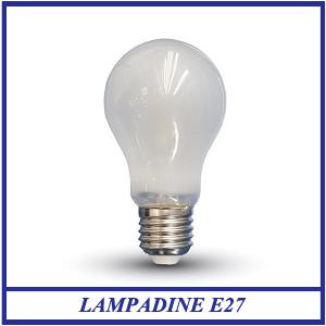 LAMPADINE E27