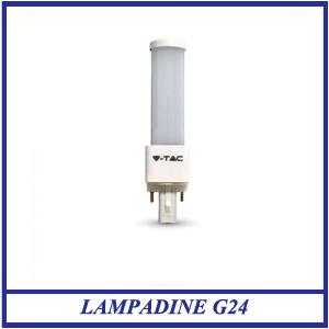 LAMPADINE G24