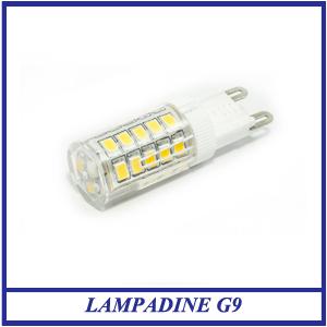 LAMPADINE G9