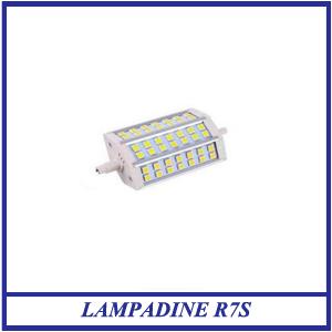 LAMPADINE R7S