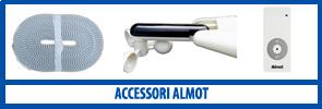 Accessori Almot