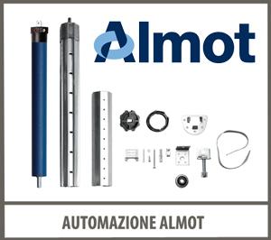 Automazione Almot