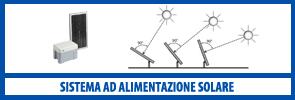 Sistemi ad Alimentazione Solare