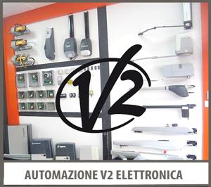 Automazione V2 Elettronica