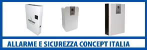 Sicurezza Concept Italy