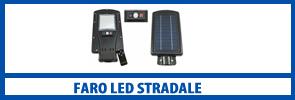 Faro Solar Stradale