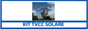 KIT SOLARI TVCC