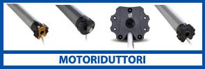 motoriduttori tubolari