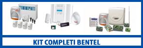 Kit Completi Bentel