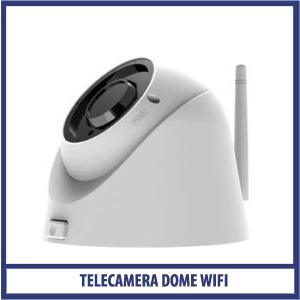Telecamere Dome WiFi