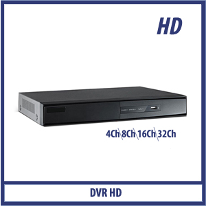Dvr HD