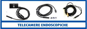 Telecamere Endoscopiche