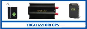 Localizzatori GPS