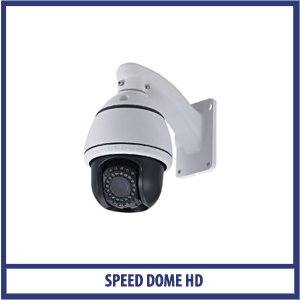 Speed Dome HD