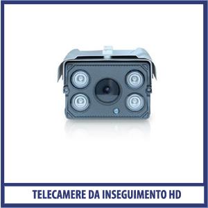 Telecamera Inseguimento