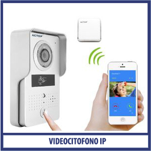 Videocitofono IP