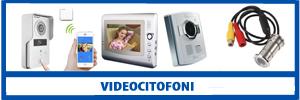 Videocitofoni